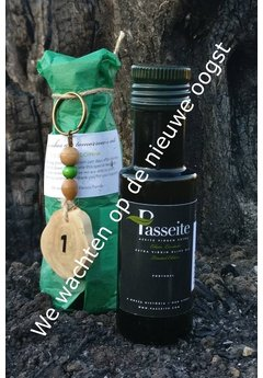 Passeite Plant een olijfboom!