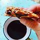 Opstroopwafel Opstroopwafel - Nutella / Hazelnoot
