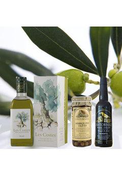 Olives & More Culinair Spaans pakket van Vea
