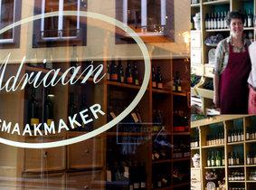 Maastrichtse jam en mosterd van Adriaan de Smaakmaker