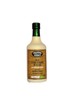 Frantoio Bianco Taggiasca olijfolie, biologisch gecertificeerd | Ligurië | IT