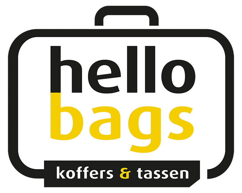 HelloBags, jouw winkel voor koffers, tassen, rugzakken en reistassen