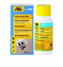 FILA SR95 (Entfleckungsmittel für Feinsteinzeug, Keramik, Naturstein, Cotto und Zement)