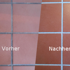 Fugentorpedo FUGENTORPEDO Ersatz-Set - 2-tlg. (1x Fugenbürste & 1x Schleifsteg 5,5 mm)