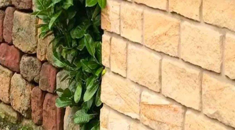Sandstein reinigen in Berlin und Deutschland -  Stein-Doktor Shop