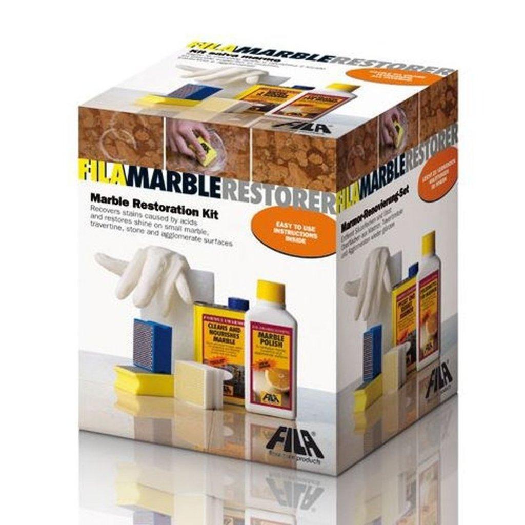 Marble Restorer - Marmor Reparaturset zum Flecken entfernen