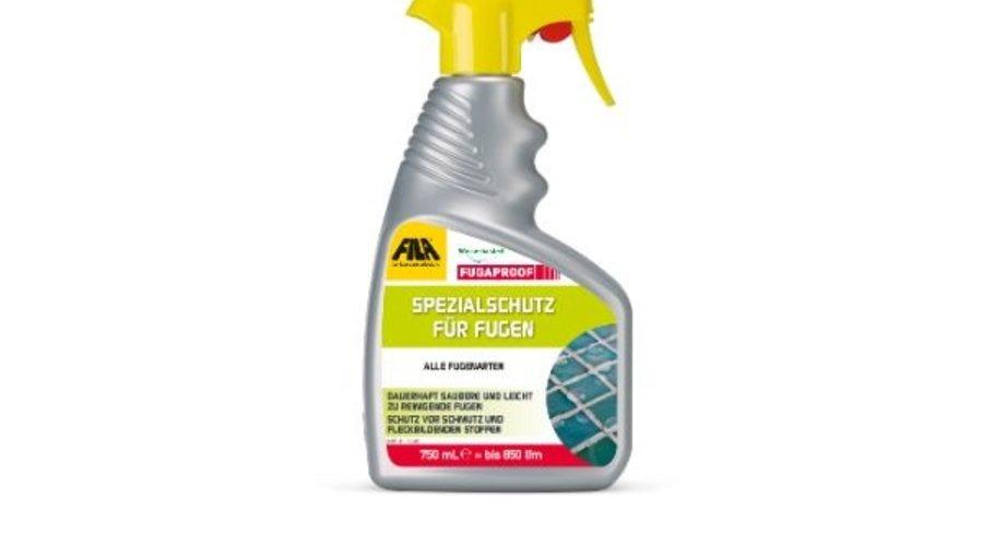 FUGAPROOF FUGENSCHUTZ - Fugen schützen
