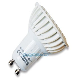 Aigostar LED GU10 8W 3000K