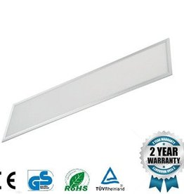 LedLightDirect LED PANEEL E-serie 120X30CM 4000K40W