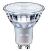 Philips Master LED spot GU10 36 ° CRI90 3000K 4.9W 365lm 25000h [50W halogen]