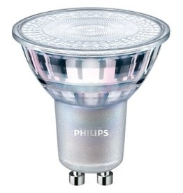 Philips Master LED spot GU10 36° CRI90 3000K 4,9W