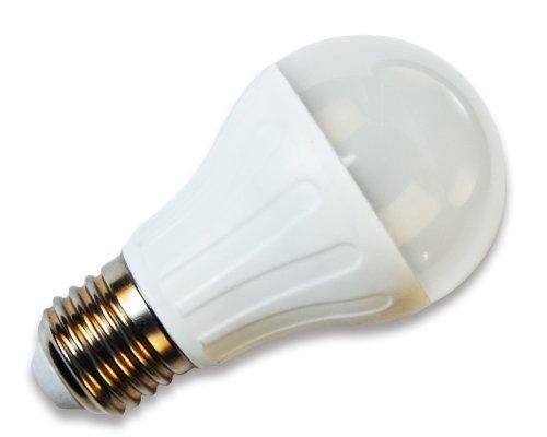 Aigostar LED A5 A55 E27 6W 6400K