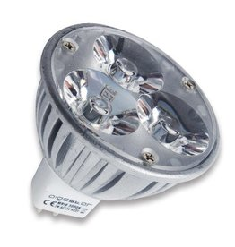 Aigostar LED MR16 3x1W 45D
