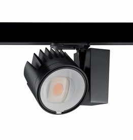 Concord BEACON WallWash LED HO 3000K CRi85 LS3 zwart