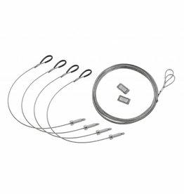 Sylvania SYLBAY 2P Suspension kit 3m