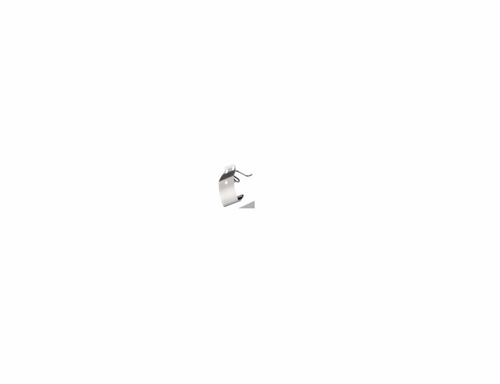 Sylvania HYDROPROOF 2 Diffusorclip INOX (x10)