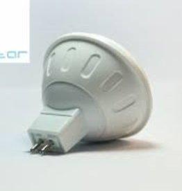 Aigostar LED MR16 3x2W 45D