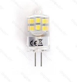 Aigostar LED G4 2W 3000K 170lm Transparent
