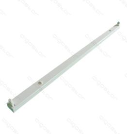 Aigostar LED T8 balk enkel lamp 1.5M double input