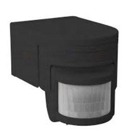 KANLUX PIR bewegingssensor SLICK JQ -L zwart