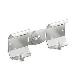 WIBE Universal coupling 22 Hot galvanized sheet steel