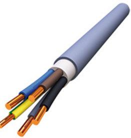Nexans XVB installation cable 5G2,5mm² XLPE / PVC Cca 100m