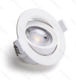 Aigostar LED E6 DOWN LIGHT 7W 6500K