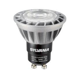 Sylvania RefLED Sup. ES50 V2 DIM 525lm 6,5W 3000K 25° GU10
