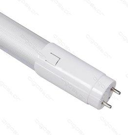 Aigostar LED T8 10W 0,6M 6400K Half aluminium kunststof 120lm / W