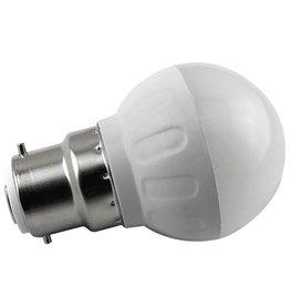 Aigostar LED A5 G45 B22 4W 3000K