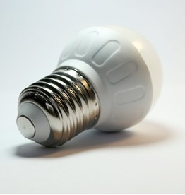 Aigostar LED A5 G45 E27 5W 3000K