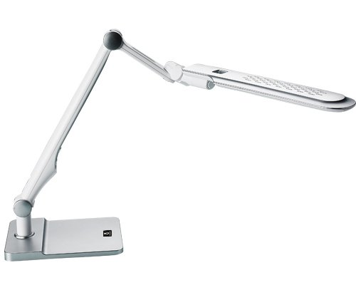 lamp Aigostar Silver 10W 02 Table LED CeBrodx