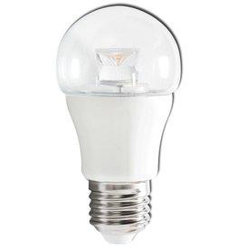 Aigostar LED C5 P45 BIG ANGLE E27 6W 3000K WITH LIGHT PIPE