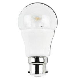 Aigostar LED C5 P45 BIG ANGLE B22 6W 3000K WITH LIGHT PIPE