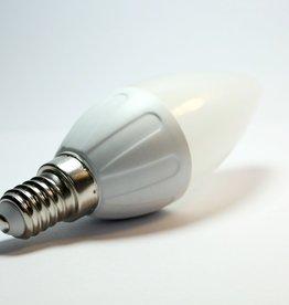 Aigostar LED A5 C37 E14 3W 6400K