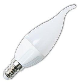 Aigostar LED A5 CL35 E14 3W 6400K