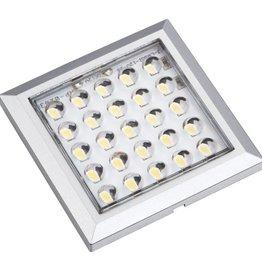 Aigostar Led Furniture SQUARE 7.5W 4000K Cabinet Light