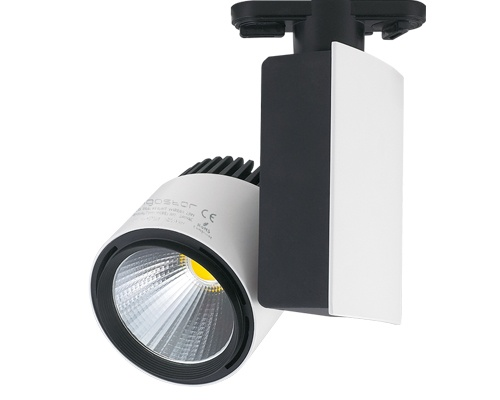 Aigostar LED TRACKLIGHT 2 33W 4000K (2L)