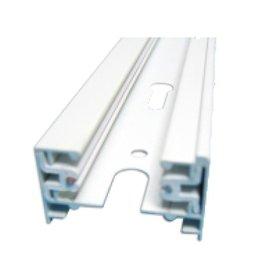 Aigostar LED Rail 2m wit (2L)Tracklight