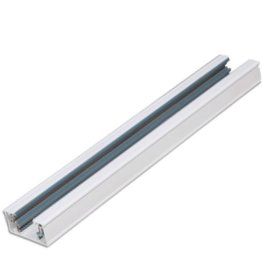 Aigostar LED Rail 2m wit (3L)Tracklight