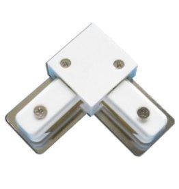 Aigostar LED Rail 90° connector  (2L)Tracklight