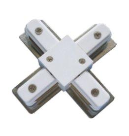 Aigostar LED Rail X-connector  (2L)Tracklight