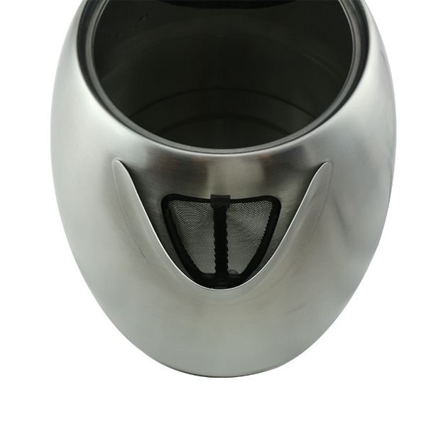 Aigostar Electric Kettle 2 Stainless 1.7L Silverytype 2