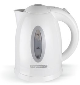 Aigostar Electric Kettle Plastic 1.7L White type 1