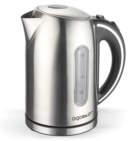 Aigostar Electric Kettle Stainless 1.7L Silverytype 3
