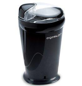 Aigostar Koffiemolen 150W zwart