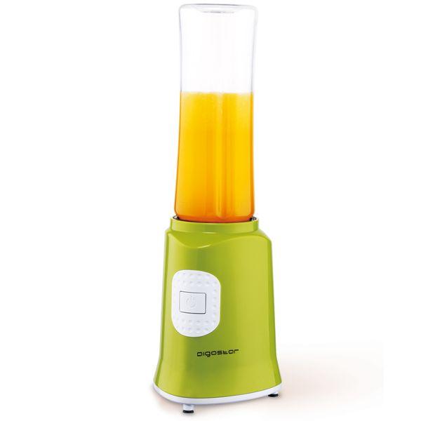 Aigostar Blender 350W 600ml Plastic green
