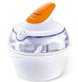Aigostar Ice Cream Maker 10W Orange