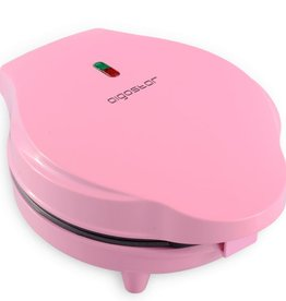 Aigostar Cupcakemaker 700W roos