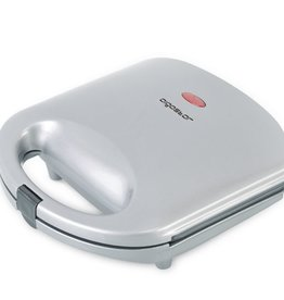 Aigostar Sandwich Maker 700W Silver